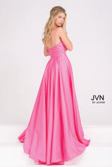JVN48791 Hot-pink back