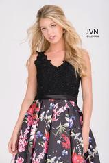JVN47924 Black/Multi front