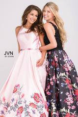 JVN47924 Black/Multi back