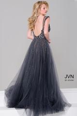 JVN46081 Charcoal back