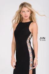 JVN47769 Black front
