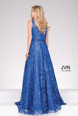 JVN50320 Royal back