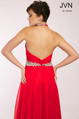 JVN21059 Red back