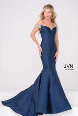 JVN23455 Navy front