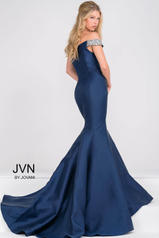 JVN23455 Navy back