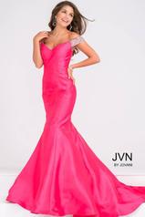 JVN23455 Magenta front