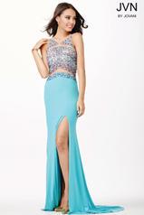JVN33391 JVN Prom Collection