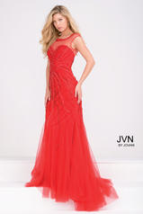 JVN33693 Red/Red front