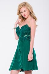 JVN35000 Emerald front