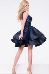 JVN37597 Navy back