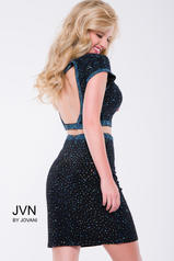 JVN41343 Black back
