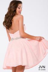 JVN41423 Pink back