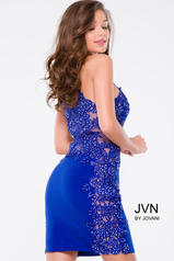 JVN41427 Royal back