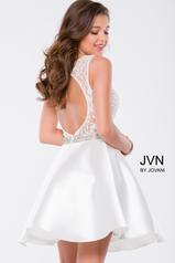 JVN41672 Ivory back