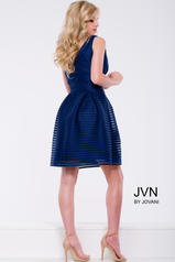JVN41897 Navy back