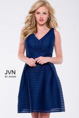 JVN41897 Navy front