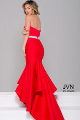 JVN41956 Red back