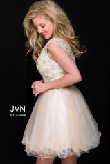 JVN42425 Light Gold back