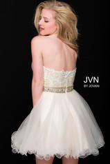 JVN42426 Light Gold back