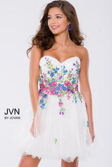 JVN42612 White/Multi front