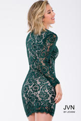 JVN42635 Dark Green back