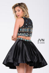 JVN45577 Black back
