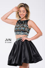JVN45577 JVN Short Cocktai/Homecoming