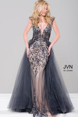 JVN46081 Charcoal front