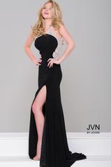JVN47030 Black front
