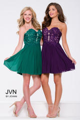 JVN47312 Purple front