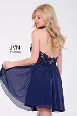 JVN47314 Navy back