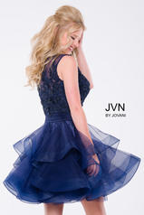 JVN47388 Navy back