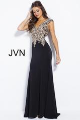 JVN48496 Black front