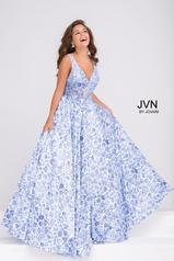 JVN50050 White/Multi front