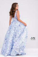 JVN50050 White/Multi back