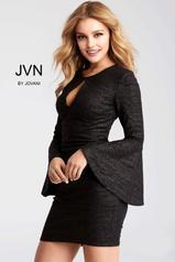 JVN51432 Black front