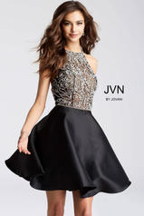 JVN53174 Black/Silver front