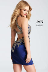 JVN53193 Navy back