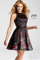 JVN53197 Black/Multi front