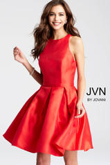 JVN53198 Red front