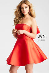 JVN53220 Red front
