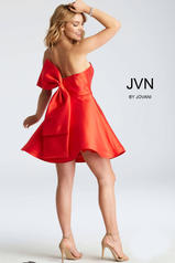 JVN53220 Red back