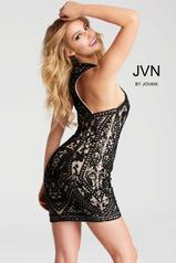 JVN53359 Black back