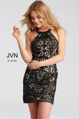 JVN53359 Black front