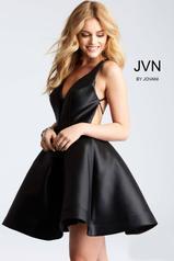JVN53360 Black front