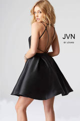 JVN53360 Black back