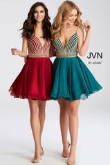 JVN53392 Teal front