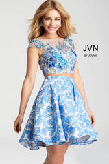 JVN54468 JVN Short Cocktai/Homecoming
