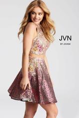 JVN54472 Violet front