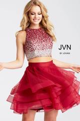JVN55227 Wine front